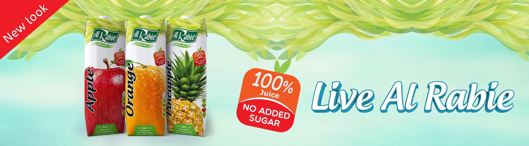 Classic Long-Life Juice / Nectar