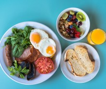 Breakfast Lowers Children Obesity risk