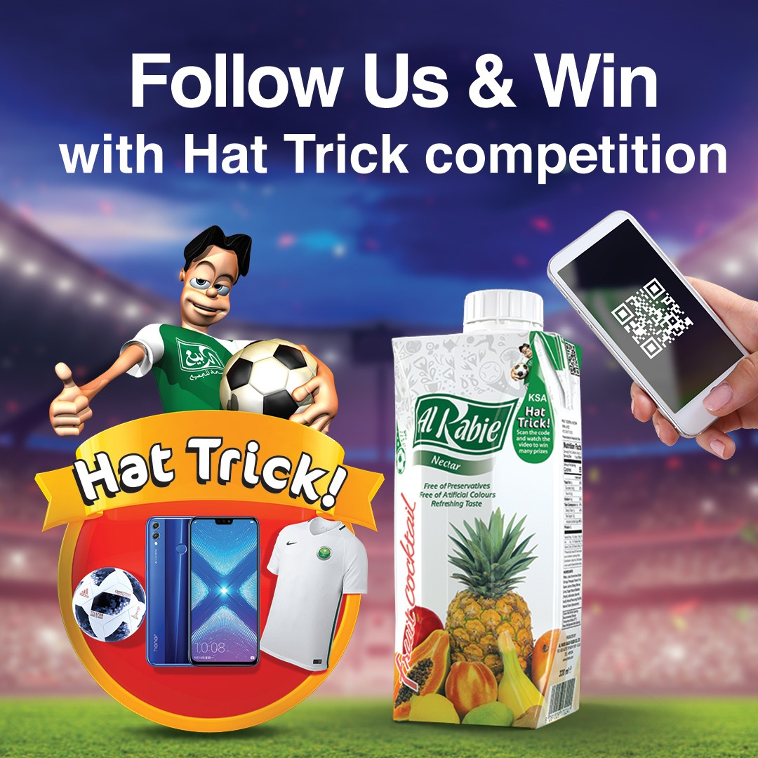"""Hat Trick"" competition"